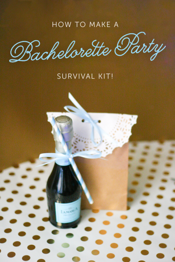 your guests will be dazzled by these 30 diy bachelorette party ideas