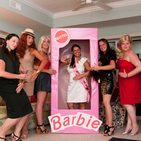 Your Guests Will Be Dazzled By These 30 DIY Bachelorette Party
