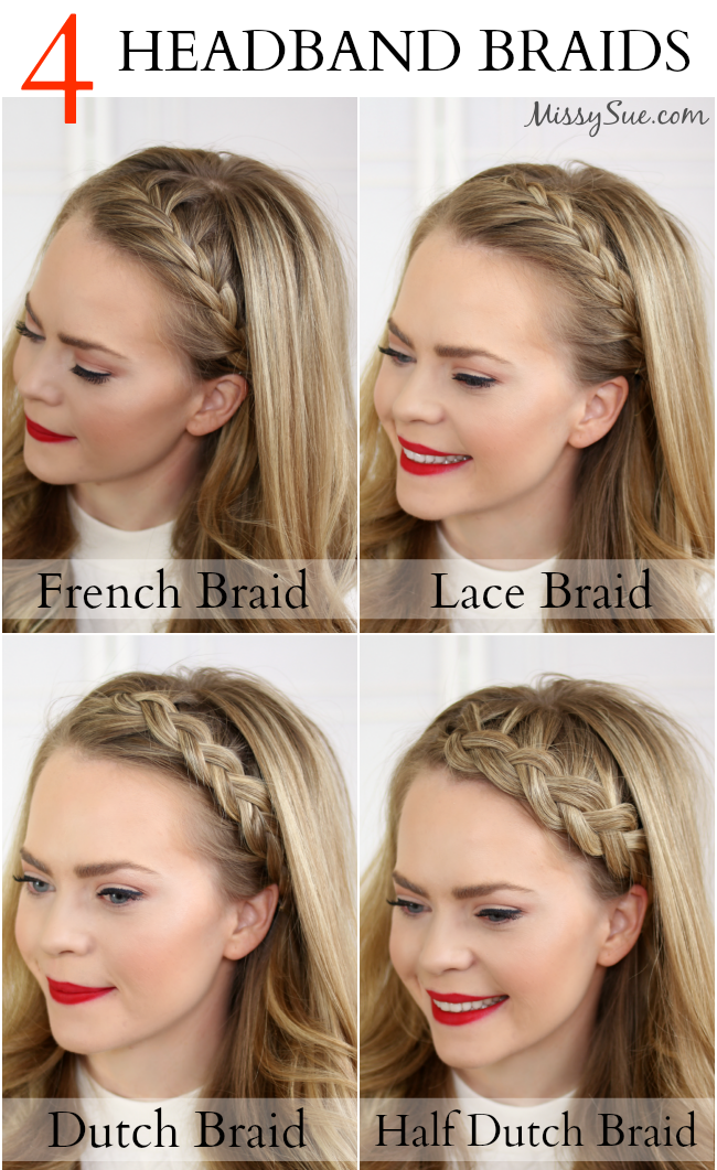 Magnificent 30 Cute And Easy Braid Tutorials That Are Perfect For Any Short Hairstyles For Black Women Fulllsitofus
