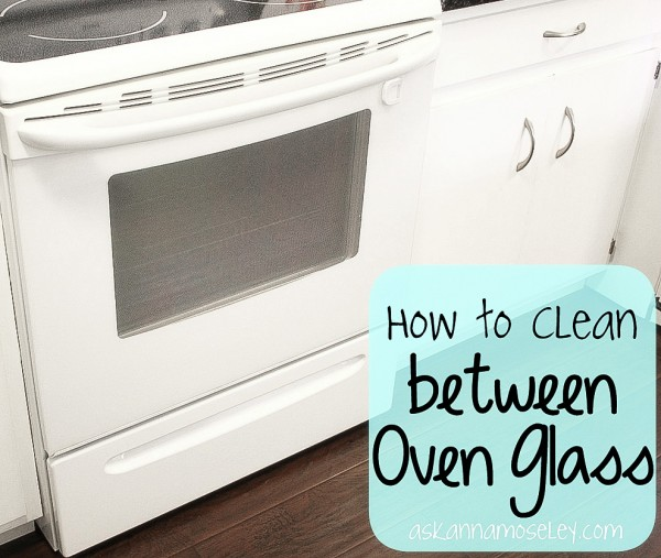 What Does Oven Cleaner Do To Kitchen Countertops