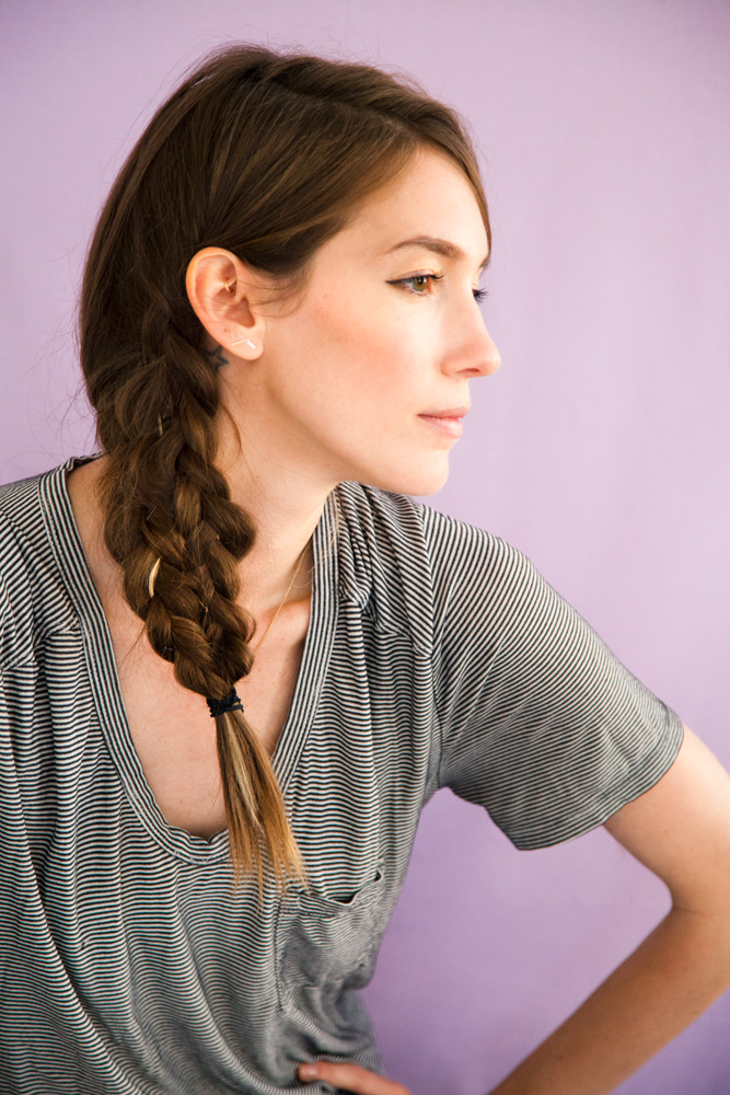 Excellent 30 Cute And Easy Braid Tutorials That Are Perfect For Any Hairstyle Inspiration Daily Dogsangcom