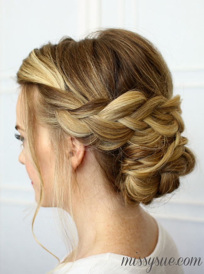 30 Cute And Easy Braid Tutorials That Are Perfect For Any Occasion Page 2 Of 2 Cute Diy