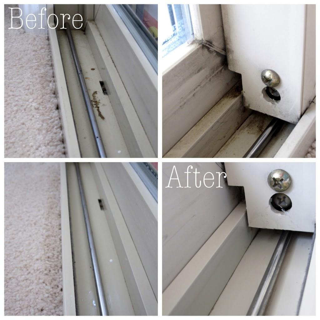 Tips for Washing Windows
