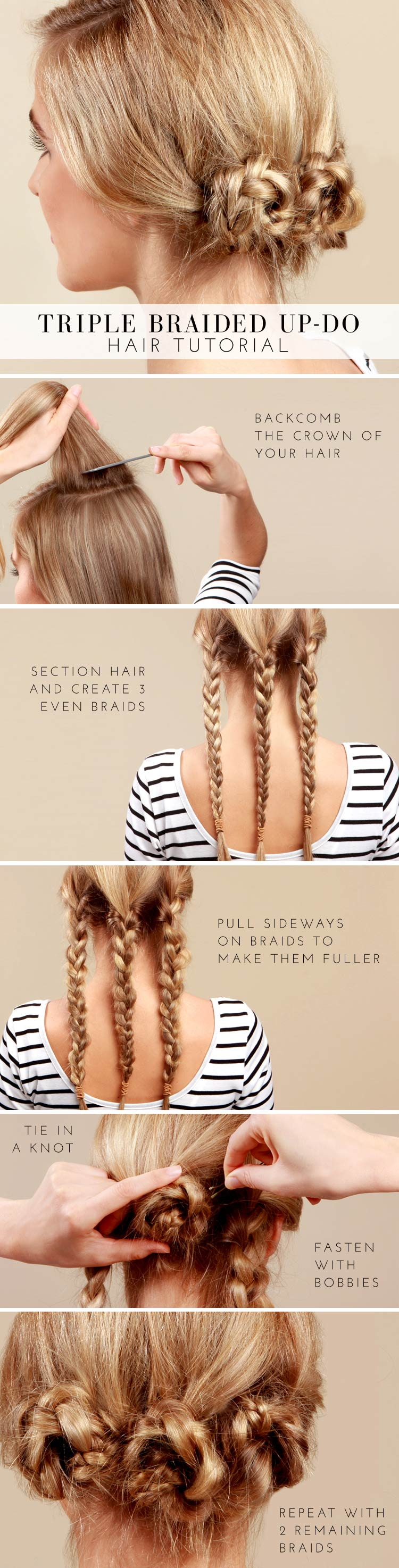 Astounding 30 Cute And Easy Braid Tutorials That Are Perfect For Any Schematic Wiring Diagrams Amerangerunnerswayorg