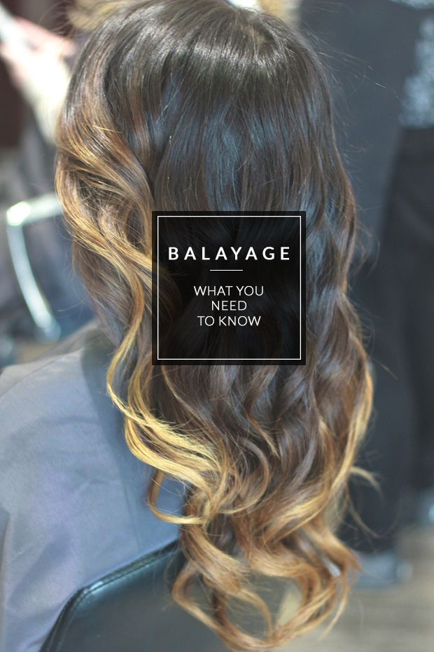 Top 30 balayage hairstyles to give you a completely new look cute all about balayage solutioingenieria Gallery