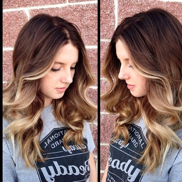 Top 30 balayage hairstyles to give you a completely new look page 18 another perfect balayage solutioingenieria Choice Image