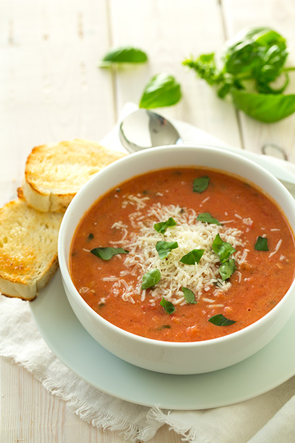 25 Most Amazing Tomato Soup Recipes of All Time – Page 2 of 2 ...
