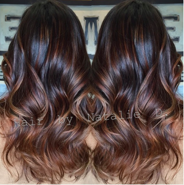 Top 30 Balayage Hairstyles To Give You A Completely New Look Cute