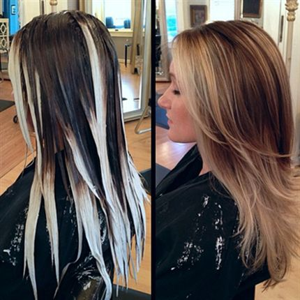 Top 30 balayage hairstyles to give you a completely new look page soft face framing balayage solutioingenieria Choice Image