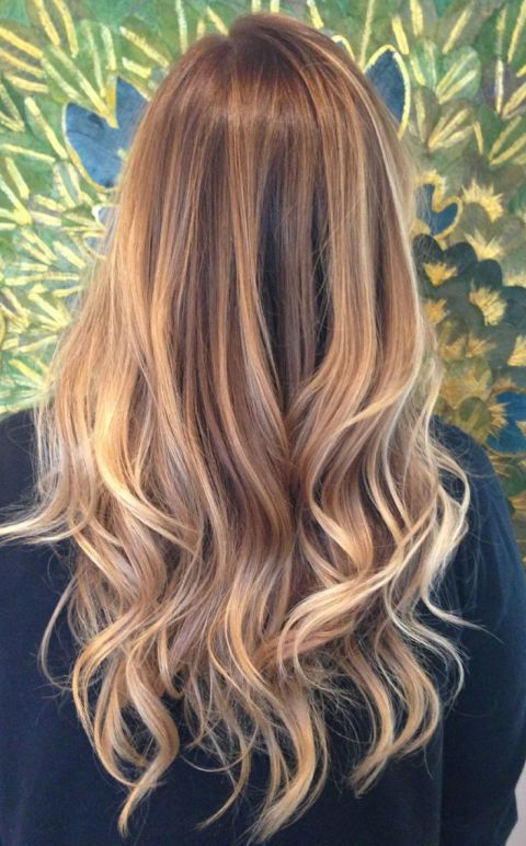 top 30 balayage hairstyles to give you a completely new look cute diy projects. Black Bedroom Furniture Sets. Home Design Ideas