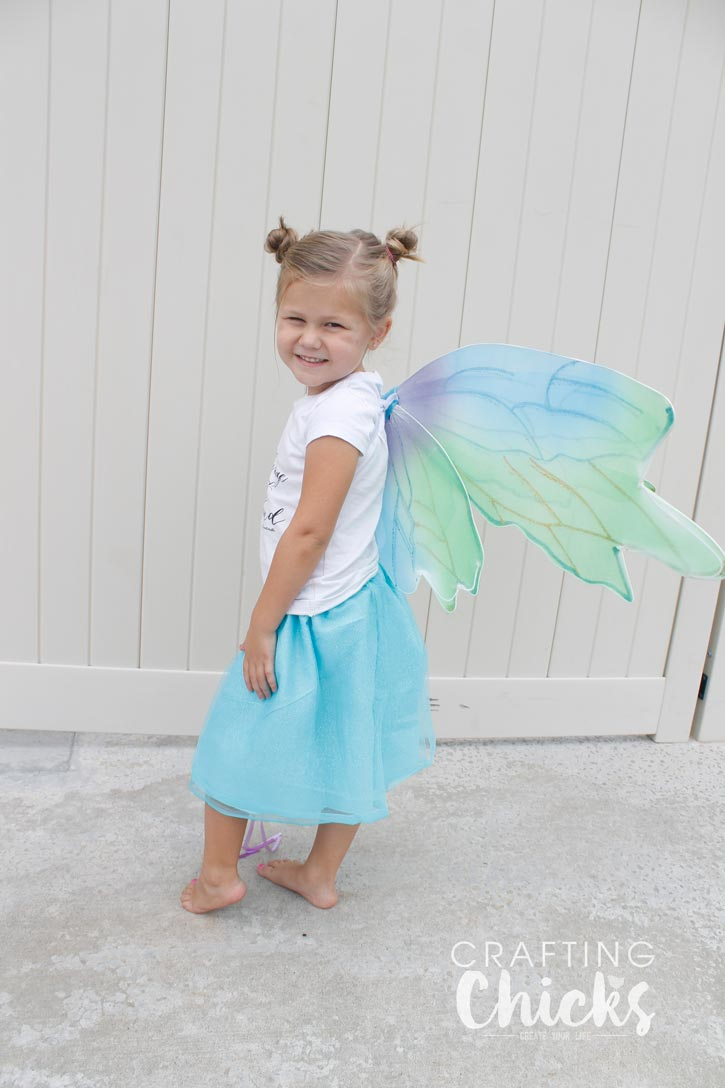 50 best diy halloween costumes for kids in 2017 diy fairy costume solutioingenieria Image collections