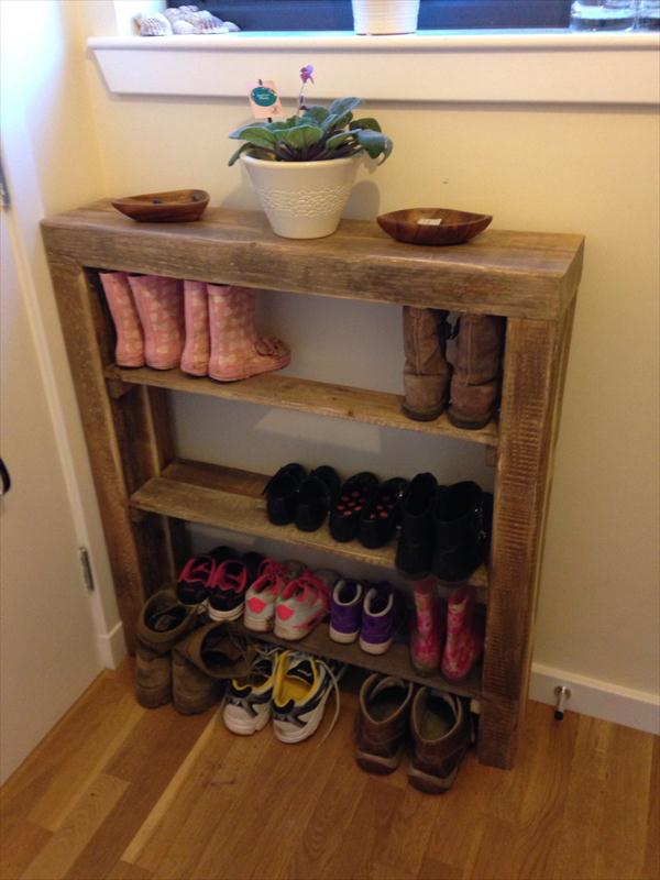 20 Incredibly Useful And Adorable Kids Pallet Furniture Inspirations Cute