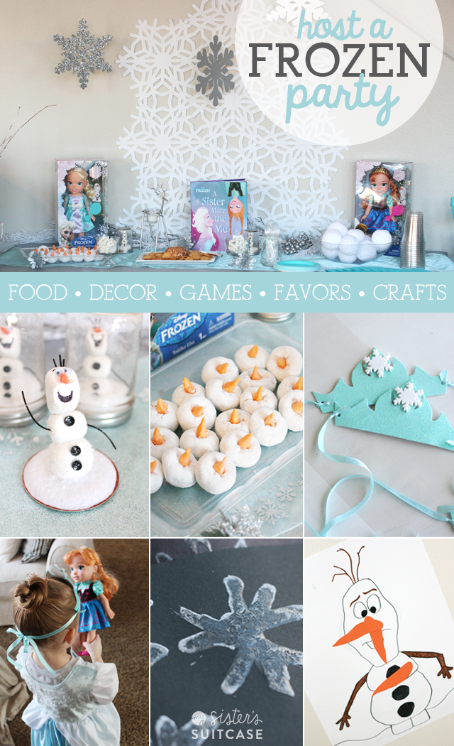You searched for: frozen party ideas! Etsy is the home to thousands of handmade, vintage, and one-of-a-kind products and gifts related to your search. No matter what you're looking for or where you are in the world, our global marketplace of sellers can help you find unique and affordable options. Let's get started!