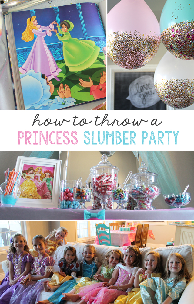 20+ Exquisite Birthday Party Ideas For Little Girls – Cute ...
