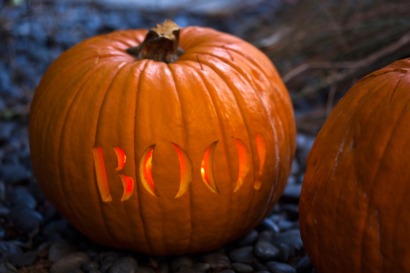 Halloween Basics: 4 Ways To Carve A Pumpkin