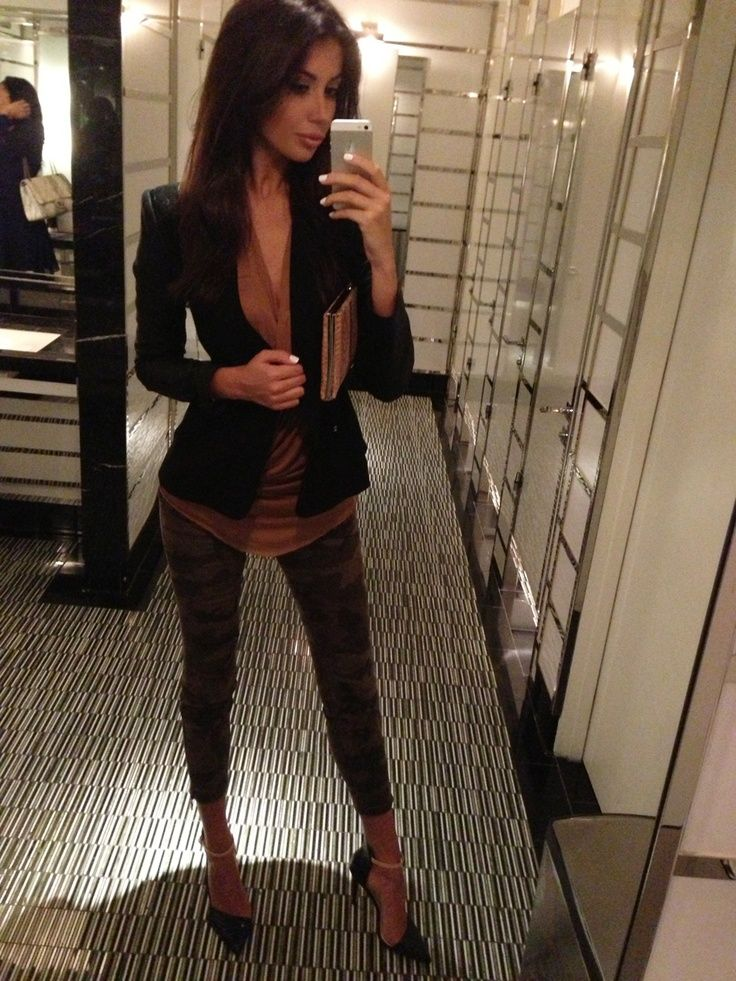 21 Tips On How To Wear Leggings The Right Way! – Page 2 of ...