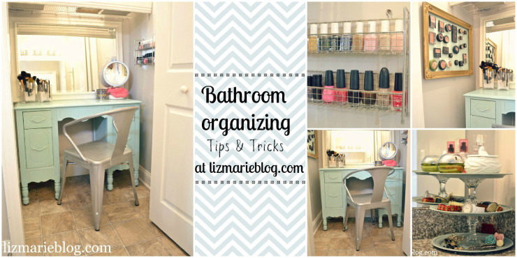 35 exquisite home organization ideas to get rid of all Organizing ideas for small bathrooms