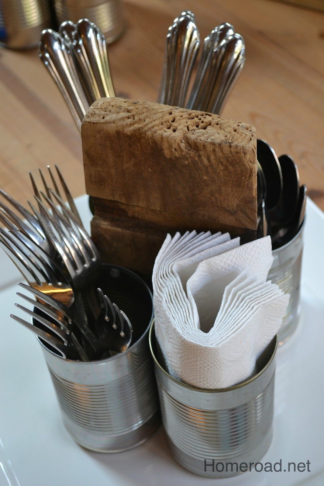 35 exquisite home organization ideas to get rid of all for Diy tin can projects