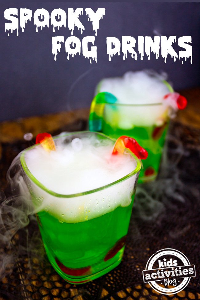 40 mind blowing halloween drinks for 2017 for Party food and drink ideas