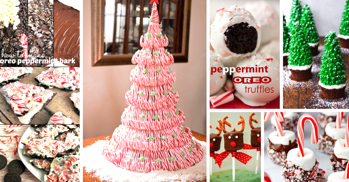 50 Unbeatably Gorgeous Homemade Christmas Treats To Make Your Festive Season Merrier Cute