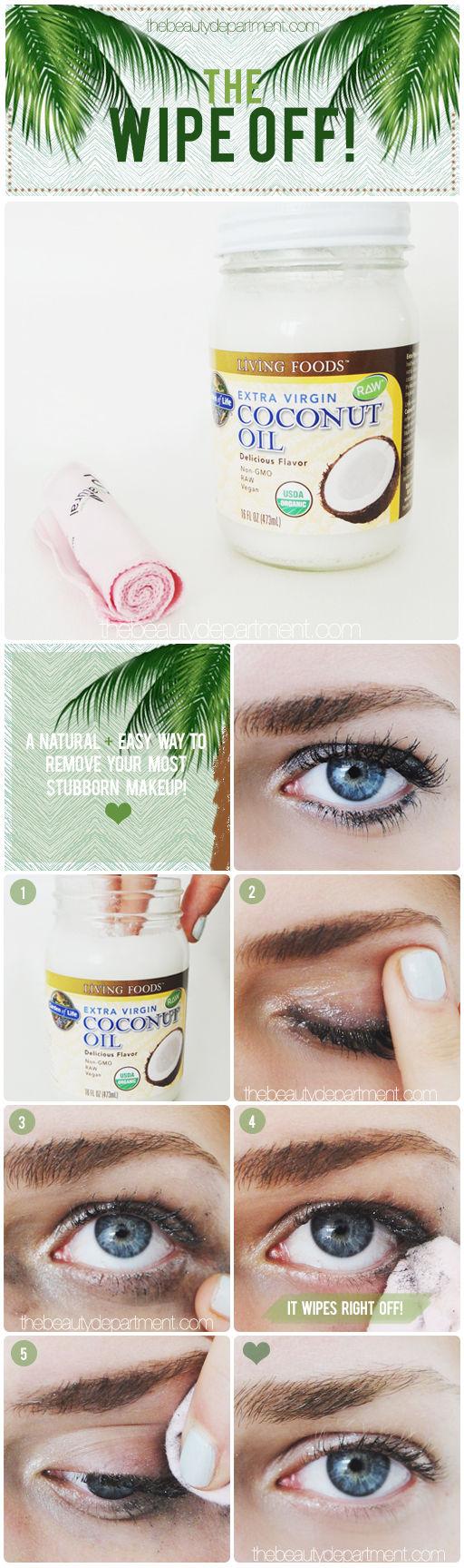 Diy Waterproof Eye Makeup Remover Cute Diy Projects