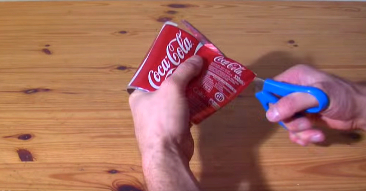 How To Make Coca Cola Truck Christmas Decoration Cute Diy