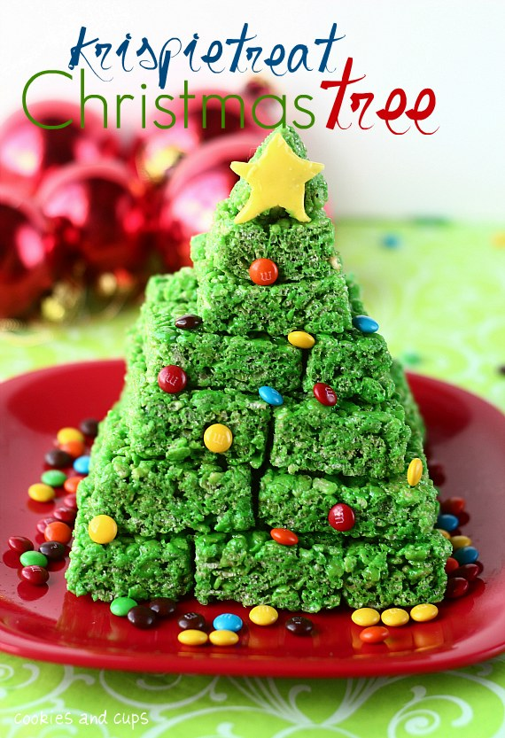 50+ Unbeatably Gorgeous Homemade Christmas Treats to Make Your ...