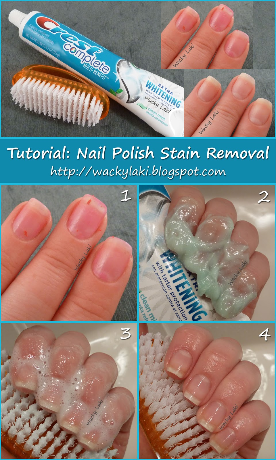 20 Brilliantly Creative Nail Art Hacks That Are Pure