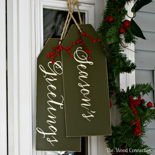 Breathtaking diy christmas door decorations in