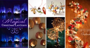 50+ Stunning Christmas Decoration Ideas Casting A Magical Spell on Your House!