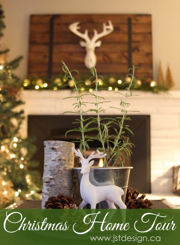 42 Stunning Christmas Table Decorations