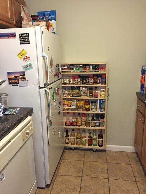 41 Mind Blowing Hidden Storage Ideas Making A Clever Use Of Your Household Space Page 3 Of 3