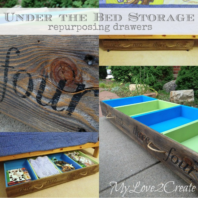 41 mind blowing hidden storage ideas making a clever use - Under the bed storage ideas ...