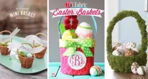 DIY Easter Basket Ideas For Your Freshly Dyed Easter Eggs