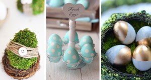 Easter Egg Decorating Ideas For The Artist Hidden Inside You