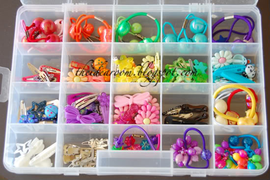 51 Mind-Blowing Dollar Store Organizing Ideas To Get Your ...