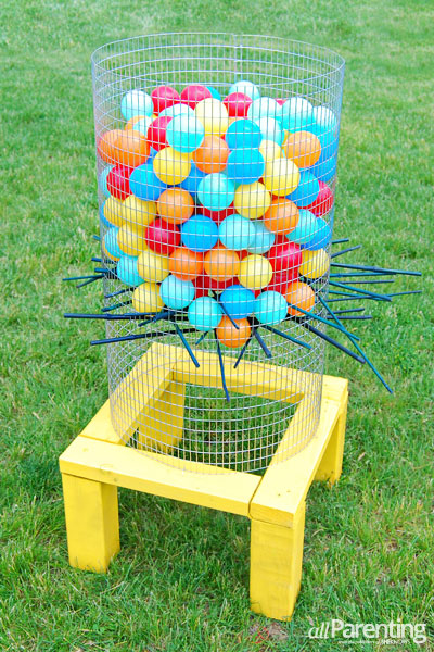 38 Easy To Make And Fun Filled Outdoor Party Games For The Family