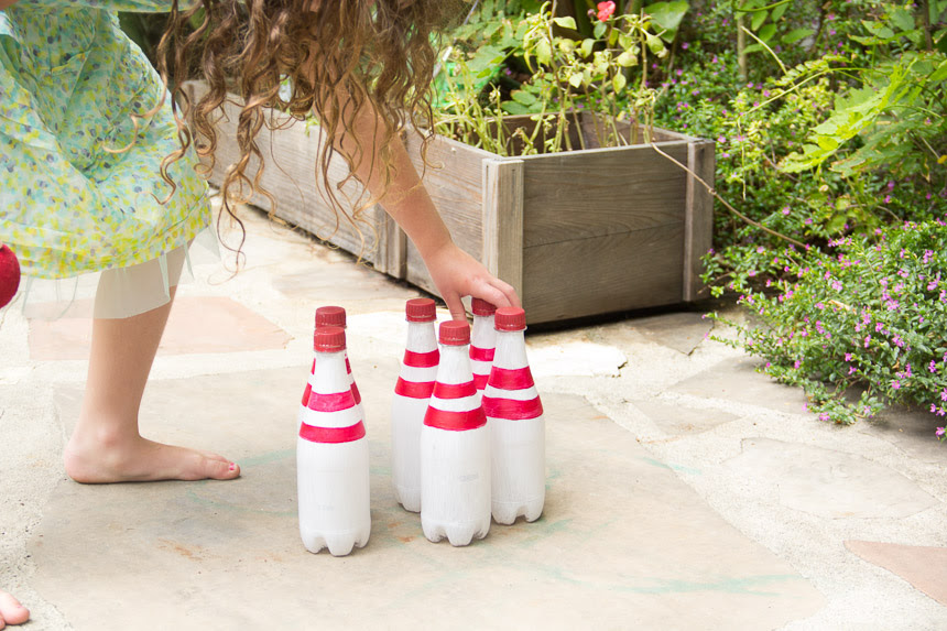 38 Easy-To-Make and Fun-Filled Outdoor Party Games For The ...