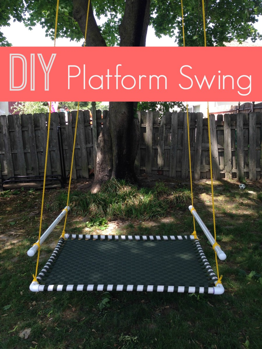 22 Diy Garden Swings You Can Bring To Life Almost