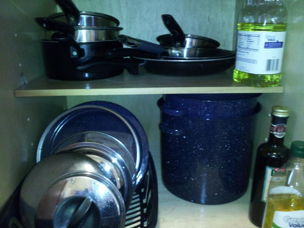 36 dollar store kitchen organization hacks you can pull for Cheap kitchen organization ideas