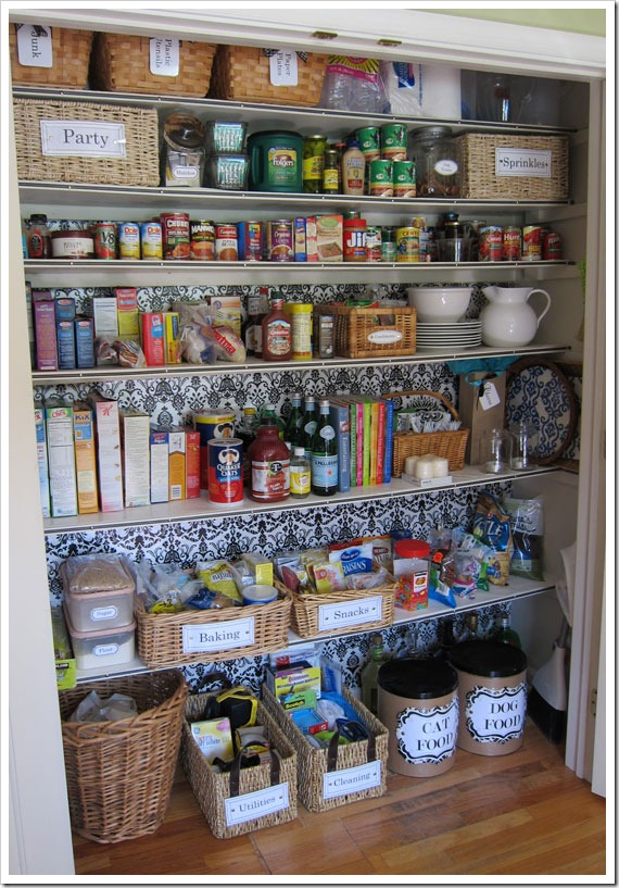 36 Dollar Store Kitchen Organization Hacks You Can Pull Off Like A Child 39 S Play Page 3 Of 4