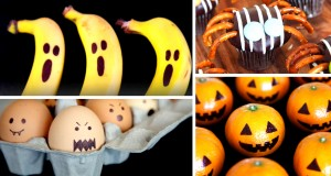 5 Easy Halloween Food Ideas