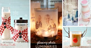 50 DIY Christmas Presents Reminding Your Loved Ones Of You For Years