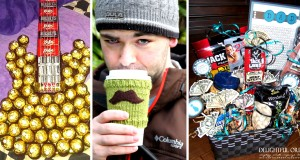 56 DIY Christmas Gifts for Him Worthy Enough To Take His Breath Away