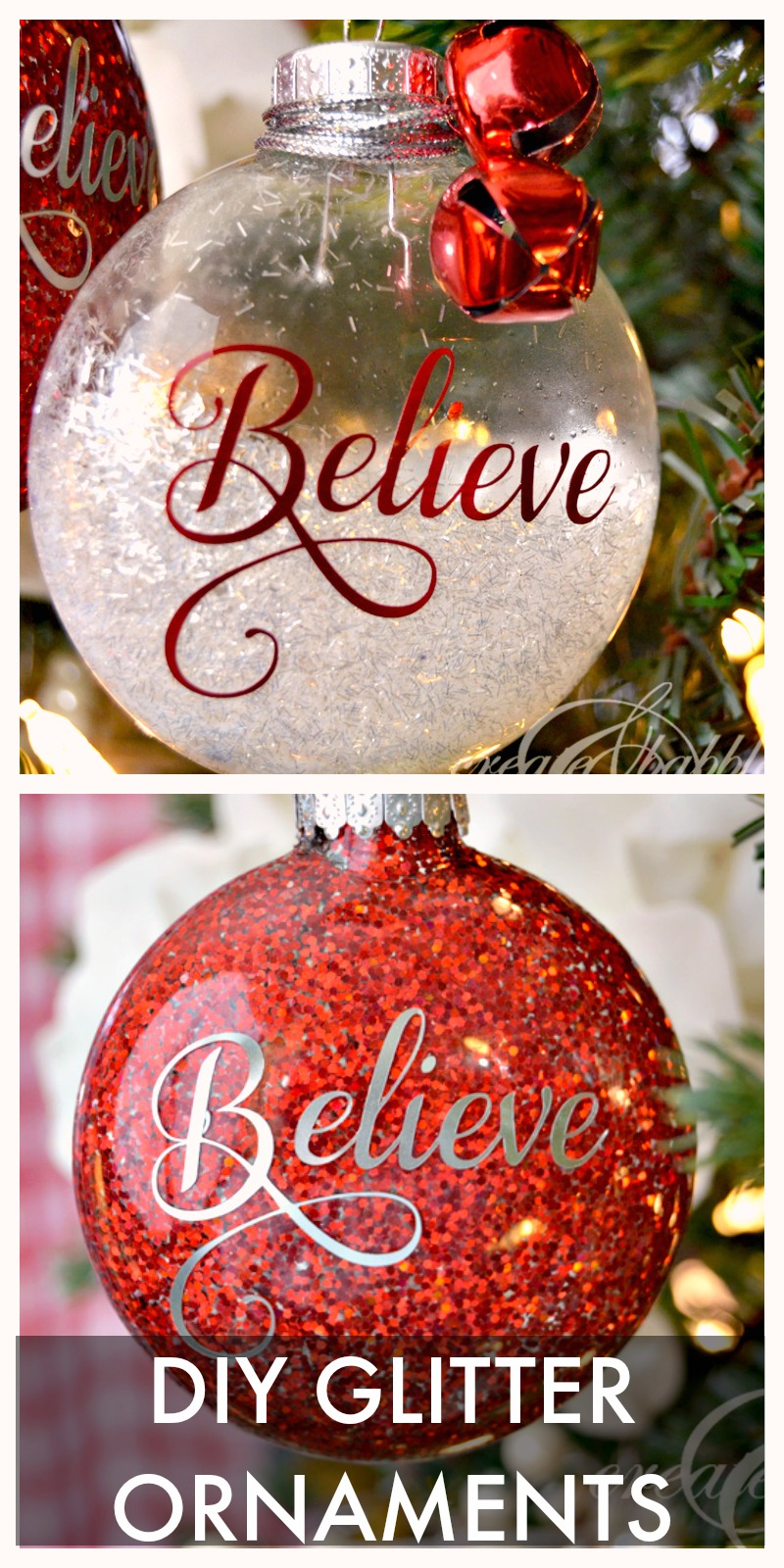 50 Diy Christmas Ornaments Turning The X 39 Mas Tree Into A