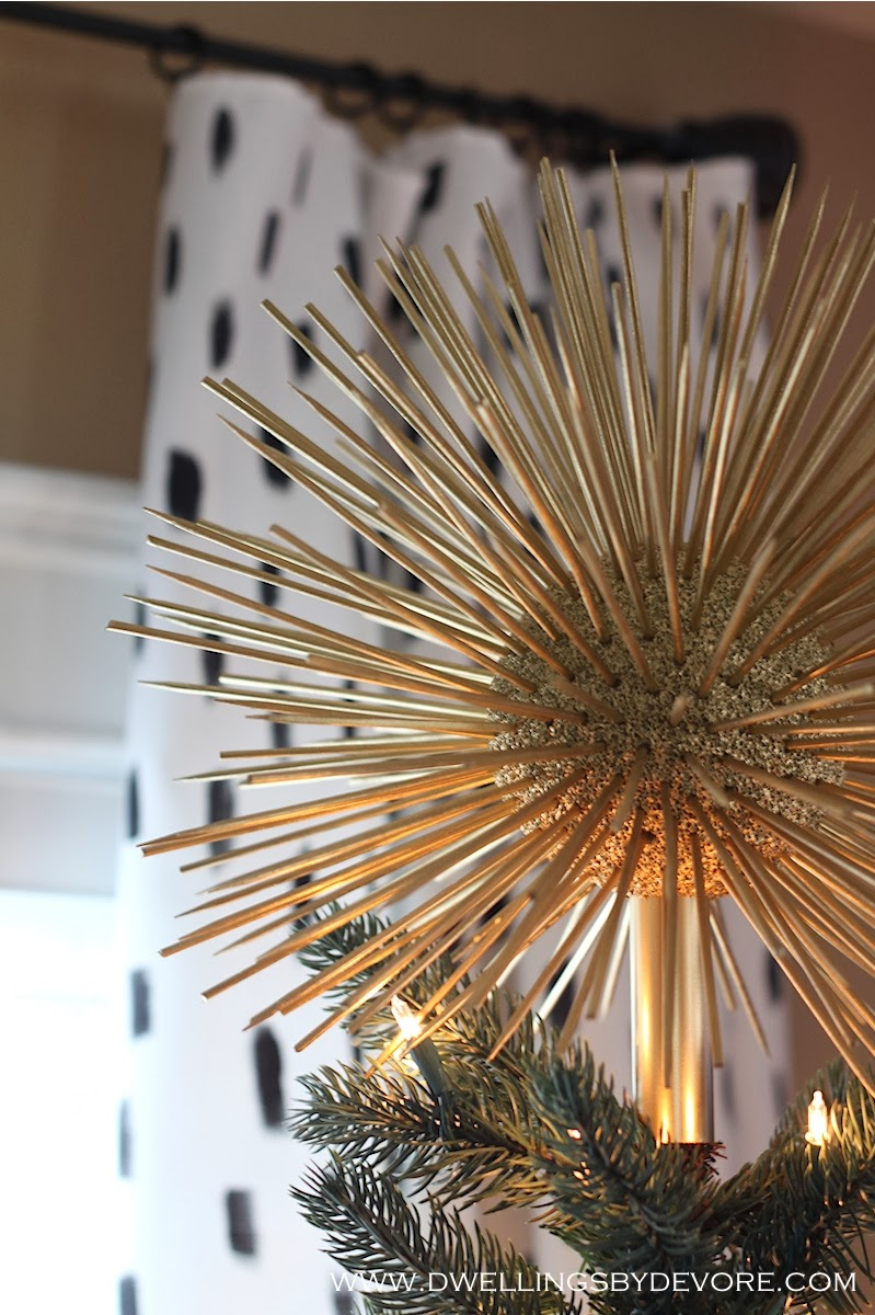 Using A Starburst Inspired Tree