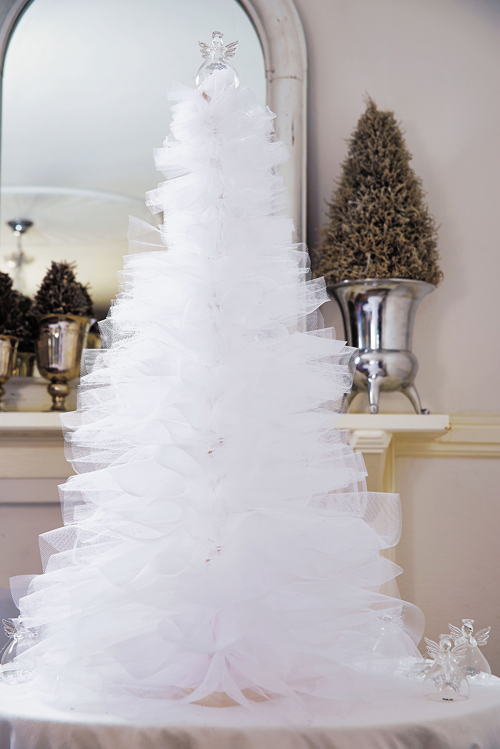 30 Diy Christmas Tree Ideas To Go A Little Unconventional This Year Page 2 Of 2 Cute Diy Projects