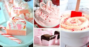 30 Amazingly Decadent Peppermint Desserts That Are More Than Just Drool-Worthy
