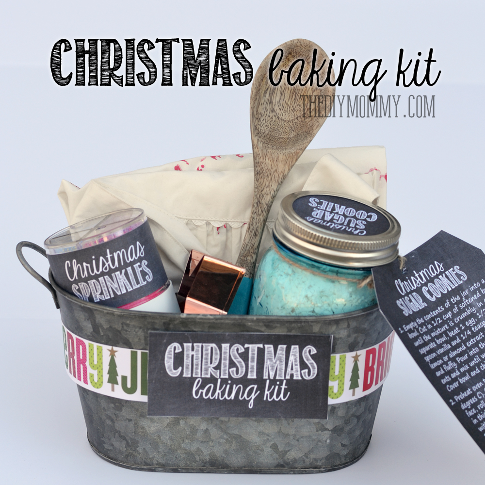 25 Breathtaking Gift Basket Ideas for Christmas That Are ...
