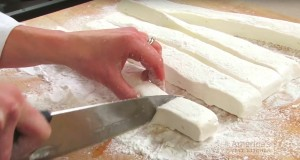 DIY Marshmallows